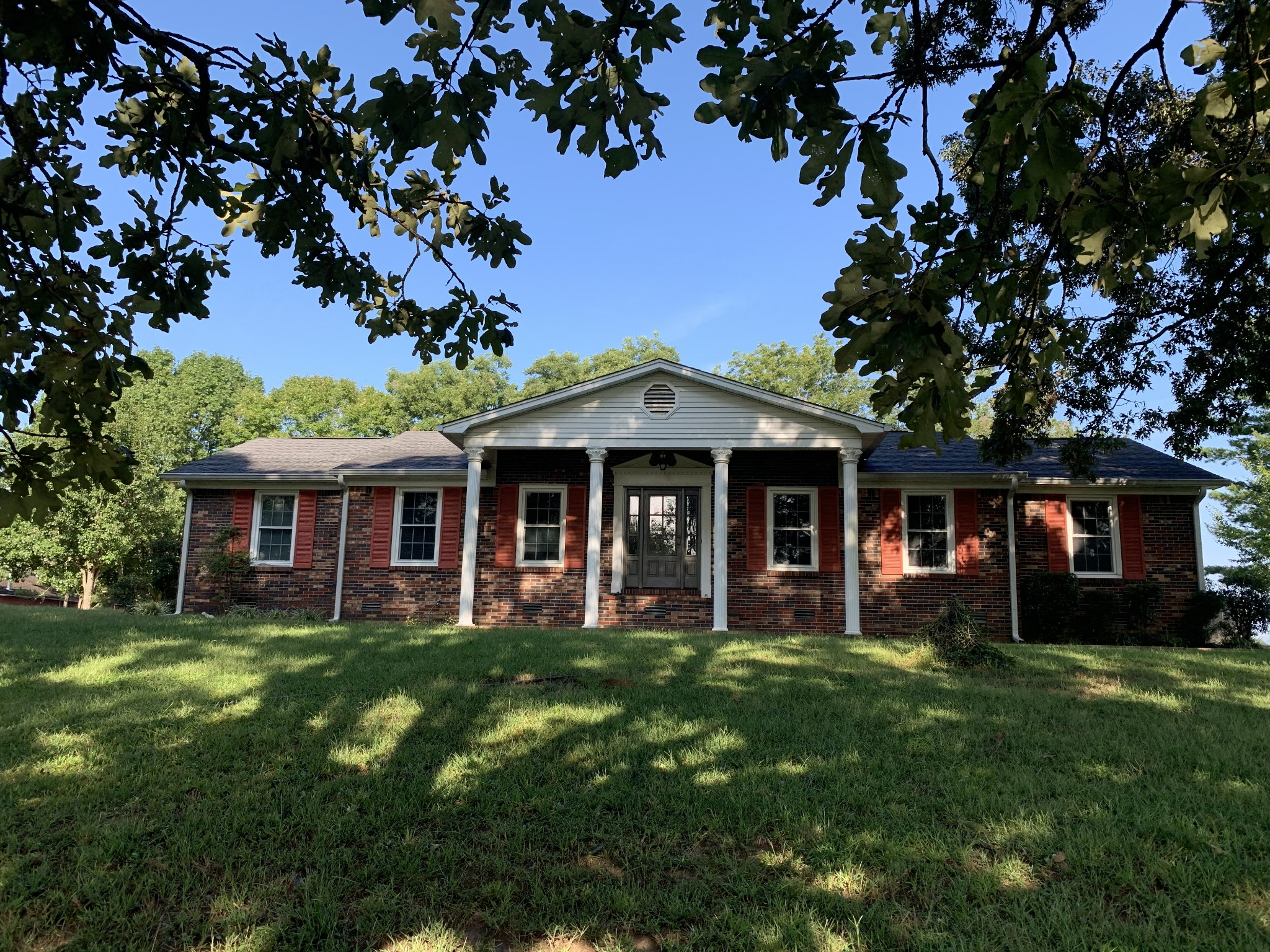 3780 Bethesda Rd Property Photo - Selmer, TN real estate listing