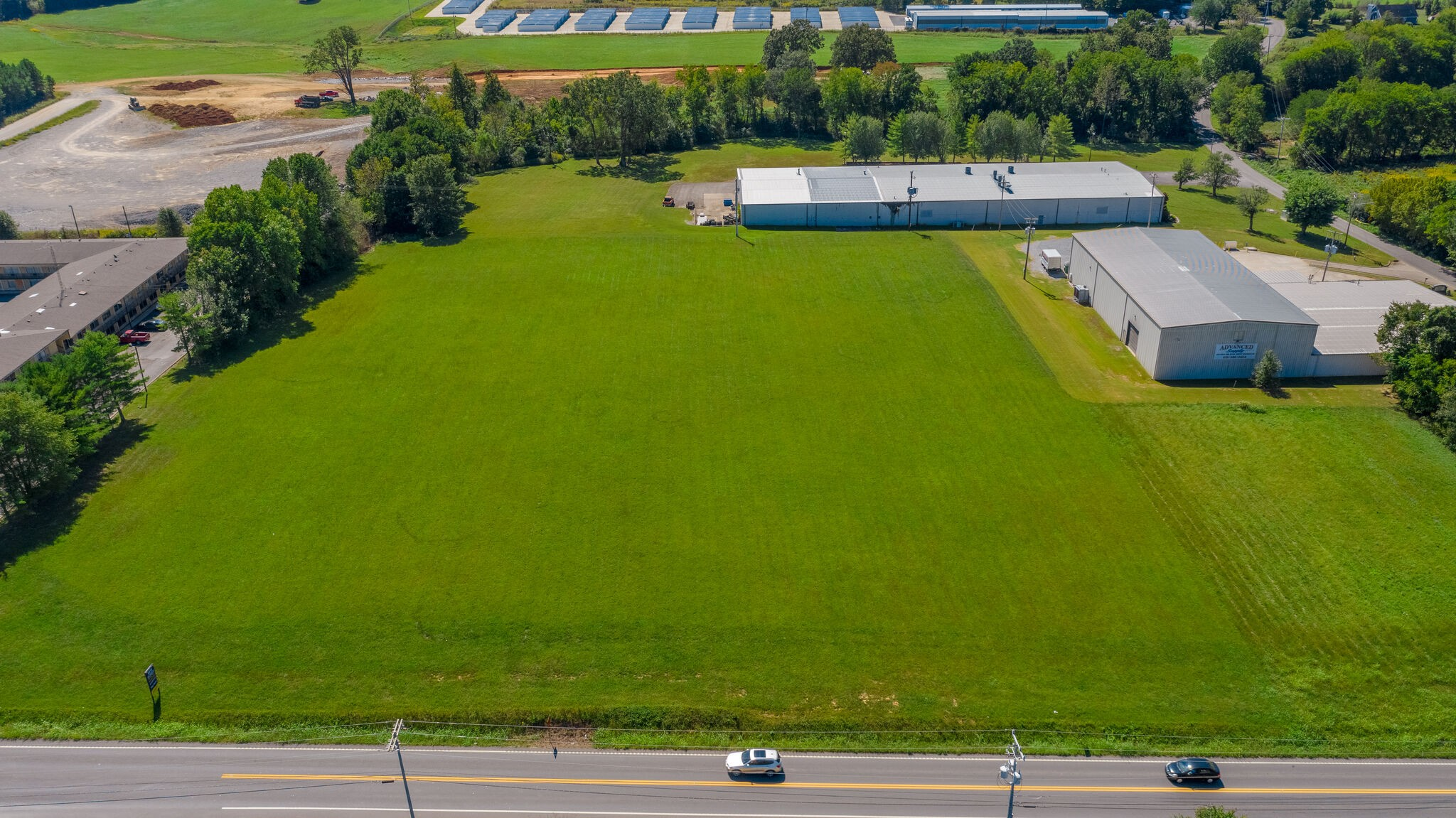 0 Highway 76 E Property Photo - White House, TN real estate listing