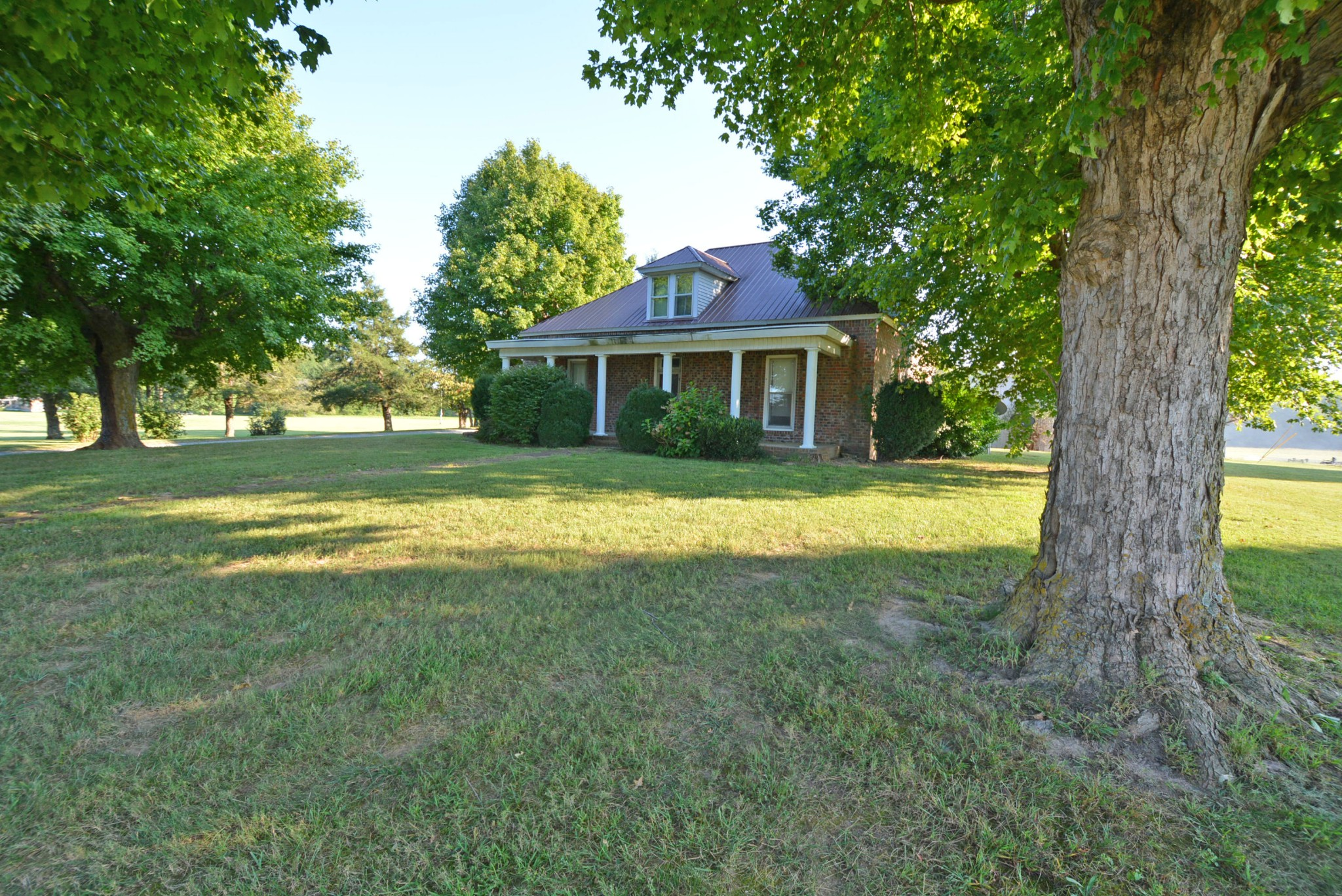 3325 Dunn Rd Property Photo - Cedar Hill, TN real estate listing