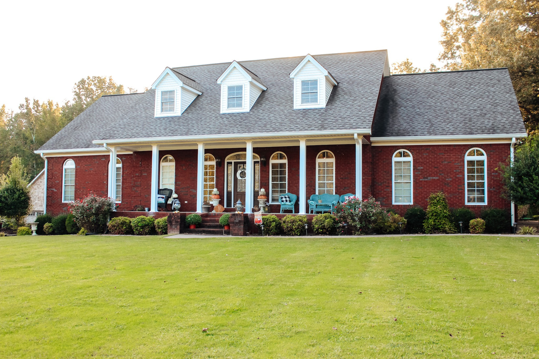 135 Judith Ave Property Photo - Camden, TN real estate listing