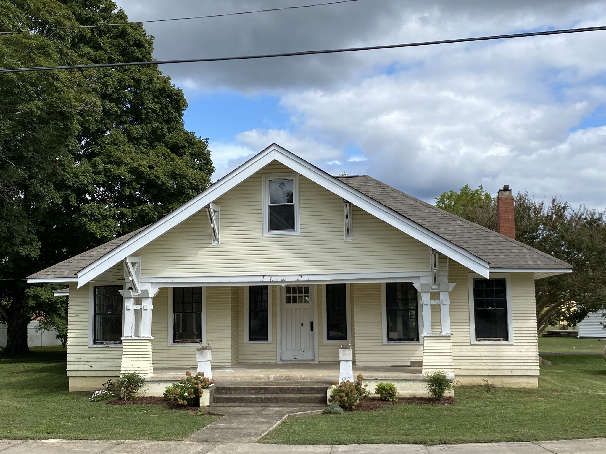300 Montgomery St Property Photo - Cowan, TN real estate listing