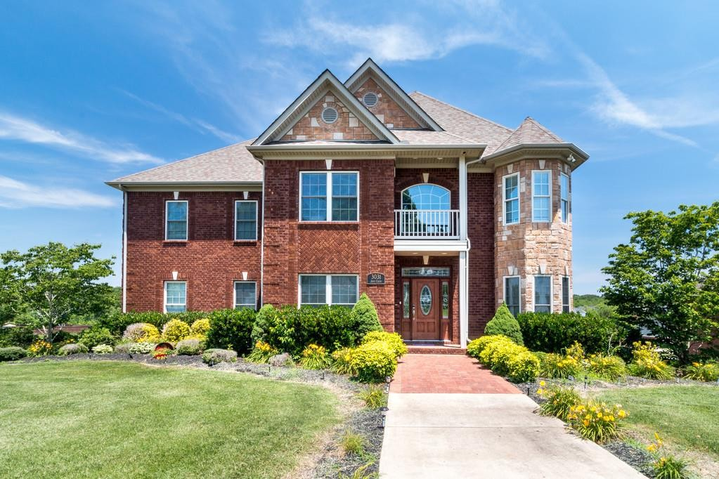 3031 Joey Ct Property Photo - Pleasant View, TN real estate listing