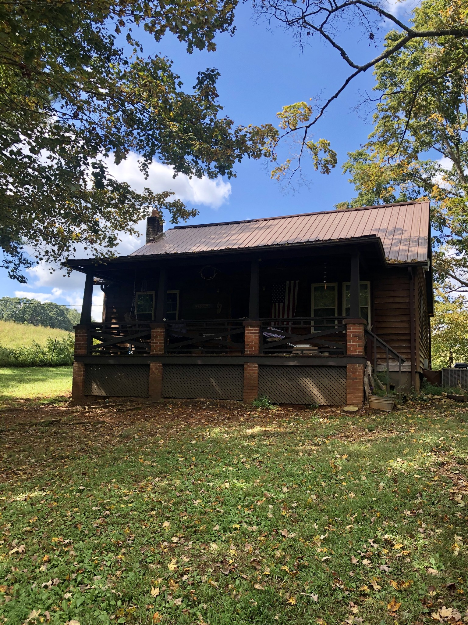 2094 Ross Branch Rd Property Photo - Erin, TN real estate listing