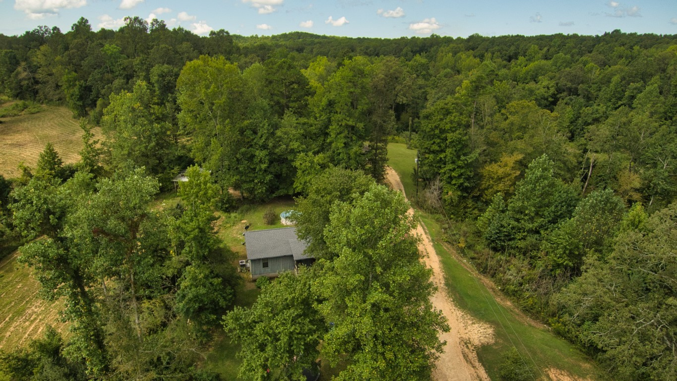 5450 County Home Rd Property Photo - Savannah, TN real estate listing