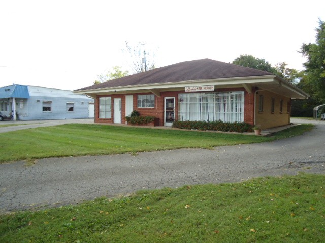 3517 Old Clarksville Pike Property Photo - Joelton, TN real estate listing