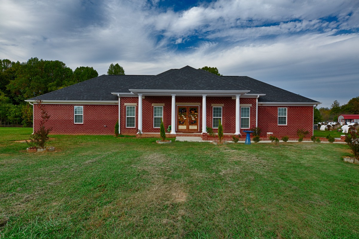 11 Henderson Rd Property Photo - Ardmore, TN real estate listing
