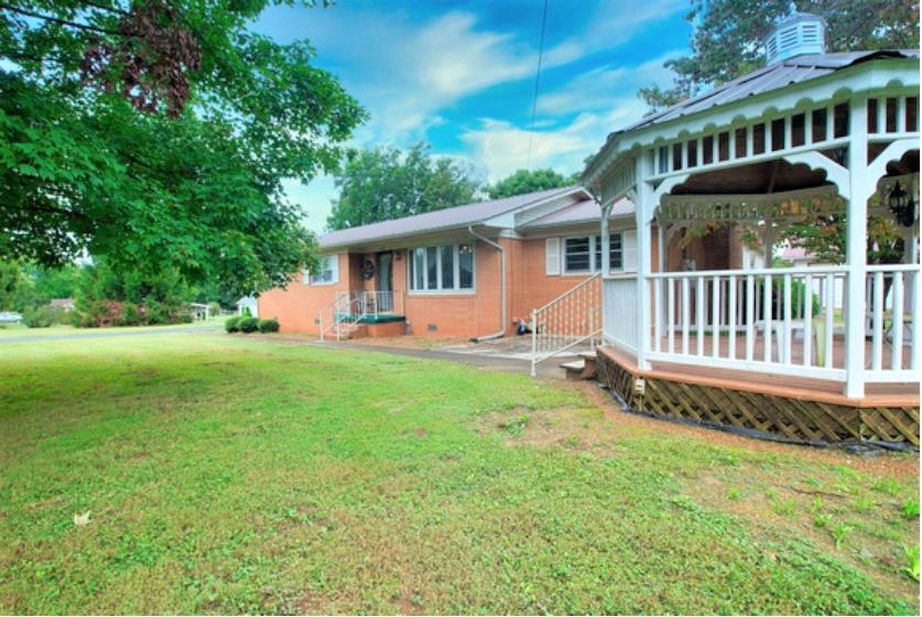 125 Staton Rd Property Photo - Belvidere, TN real estate listing