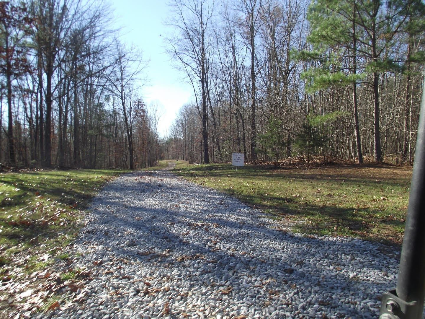 100 Access Road Property Photo - Graysville, TN real estate listing