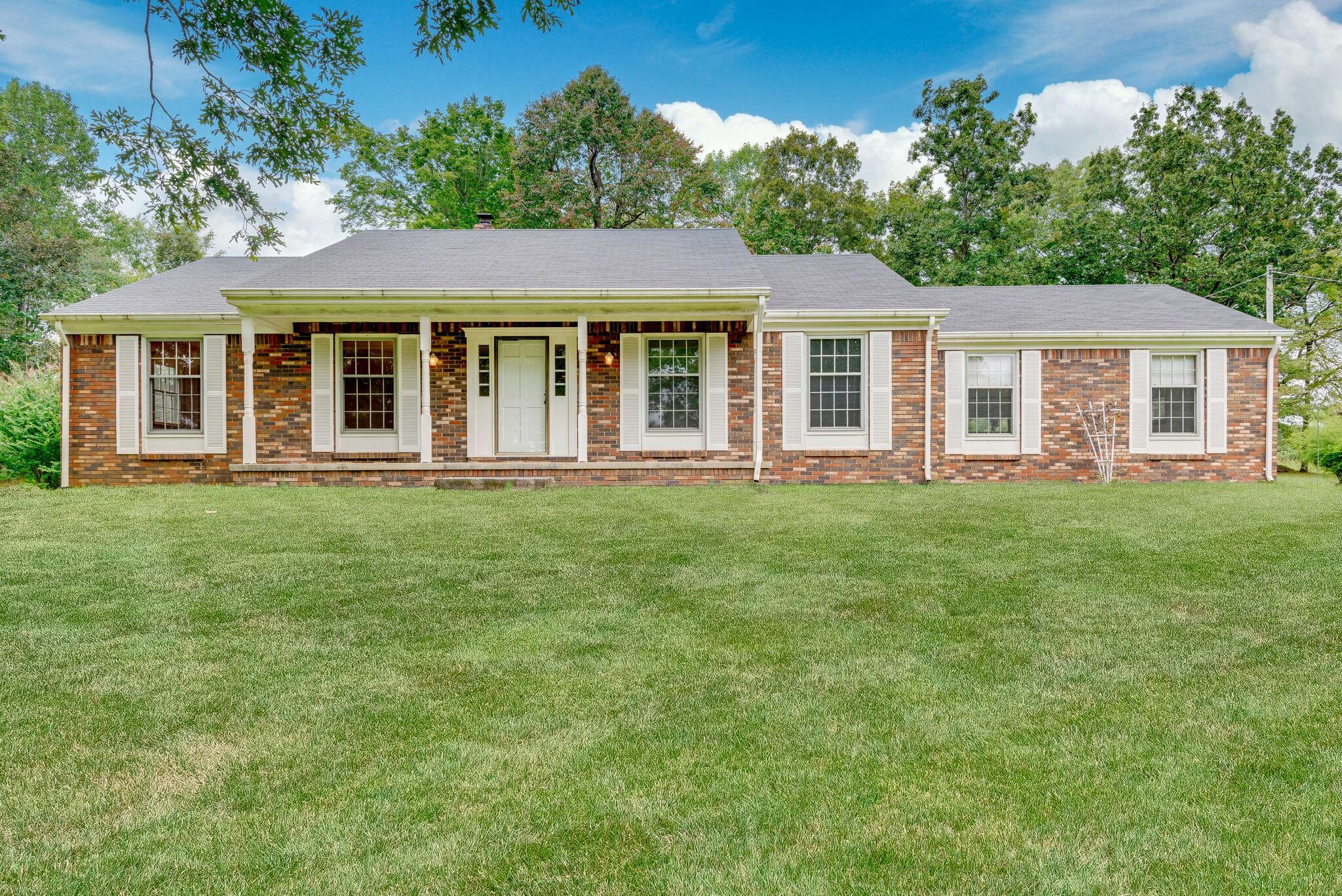 895 Hafner Road Property Photo - Charlotte, TN real estate listing