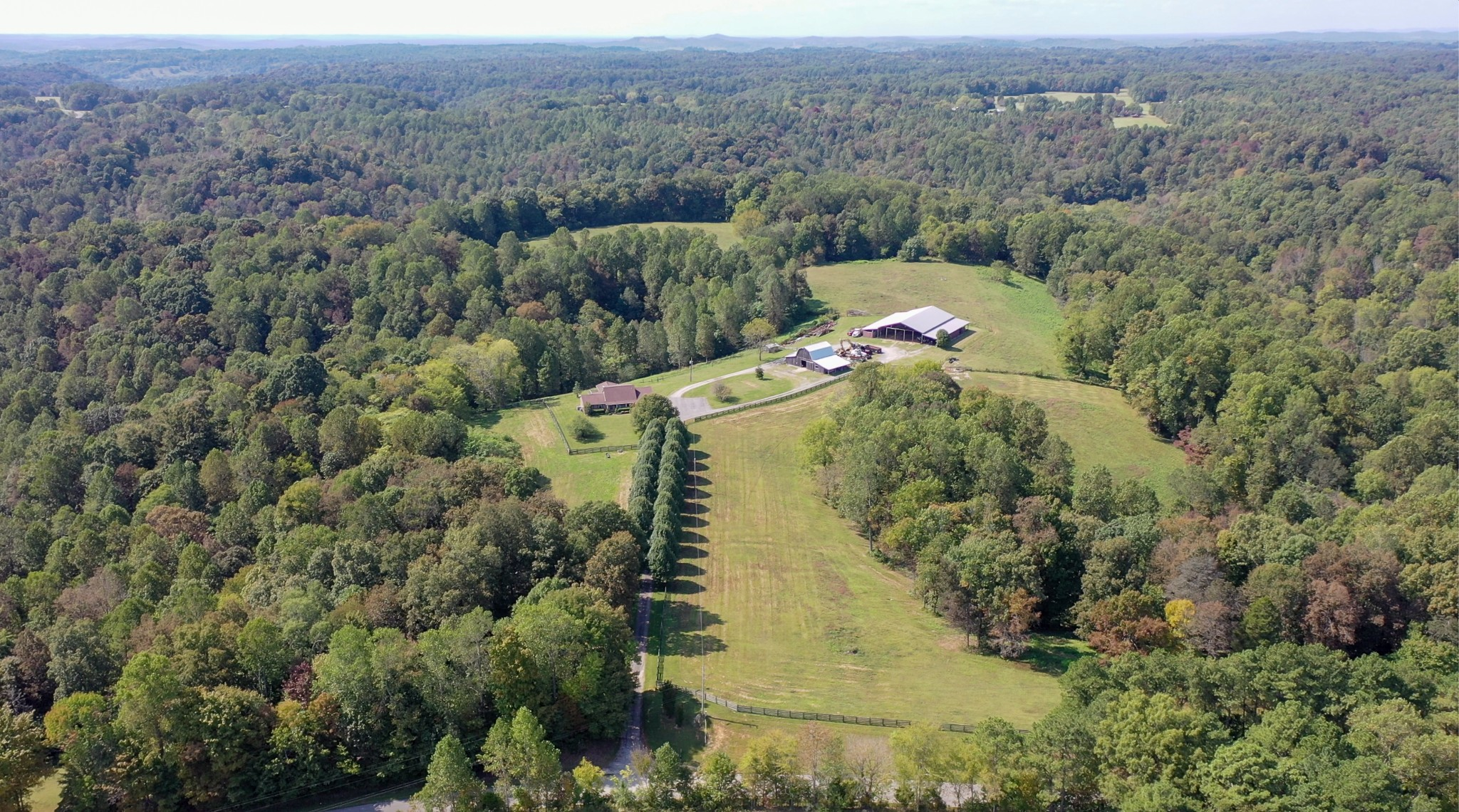 4741 Cathey Ridge Rd Property Photo - Manchester, TN real estate listing