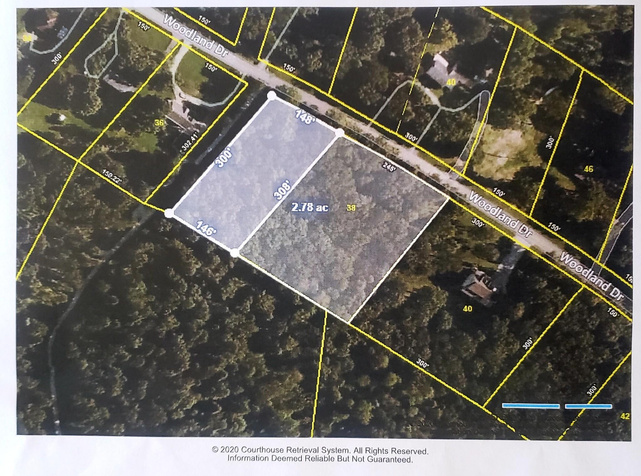 1206 Woodland Dr Property Photo