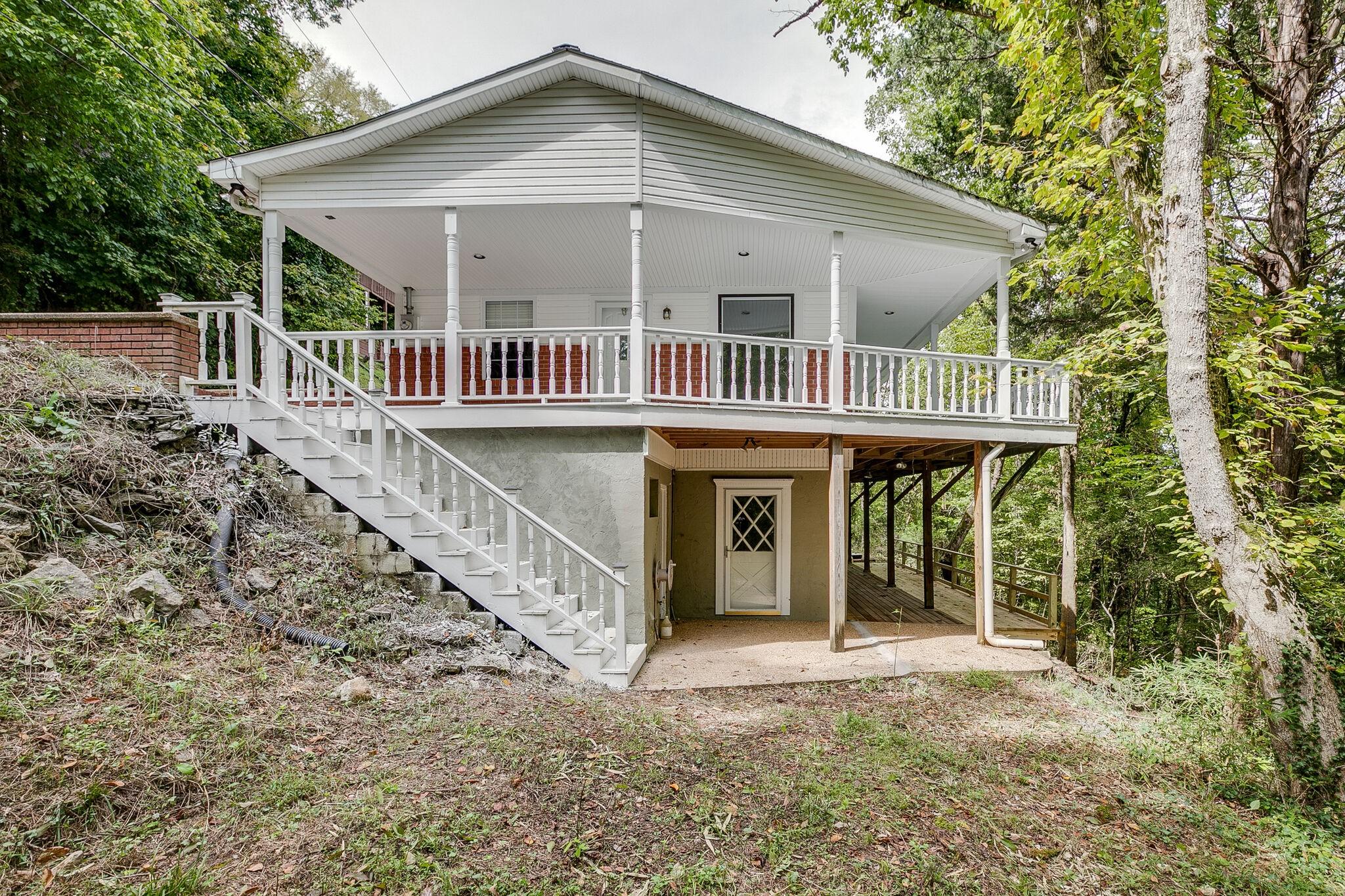 470 Askin Ln Property Photo - Baxter, TN real estate listing