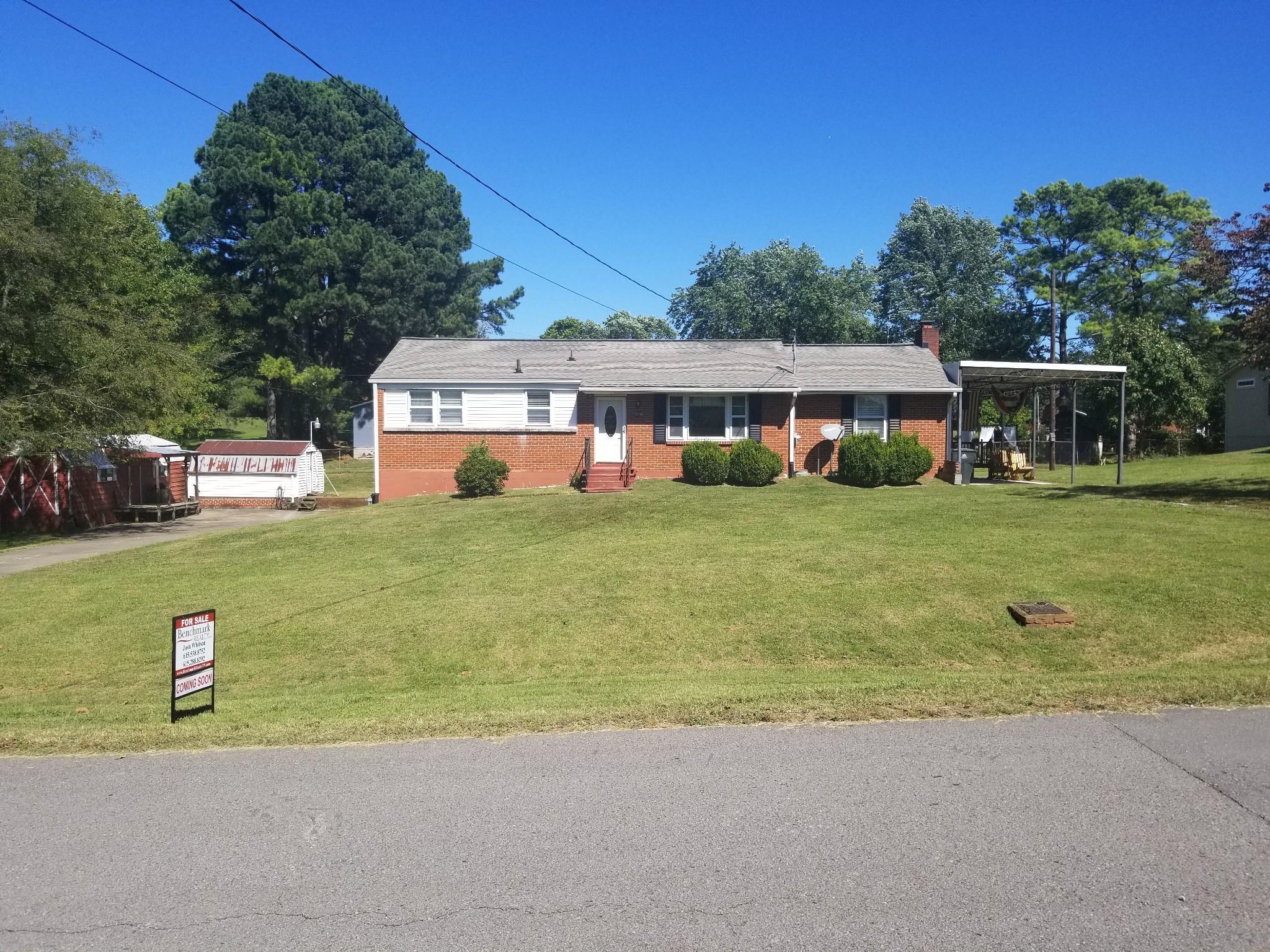 509 Bel Air Dr Property Photo - Nashville, TN real estate listing