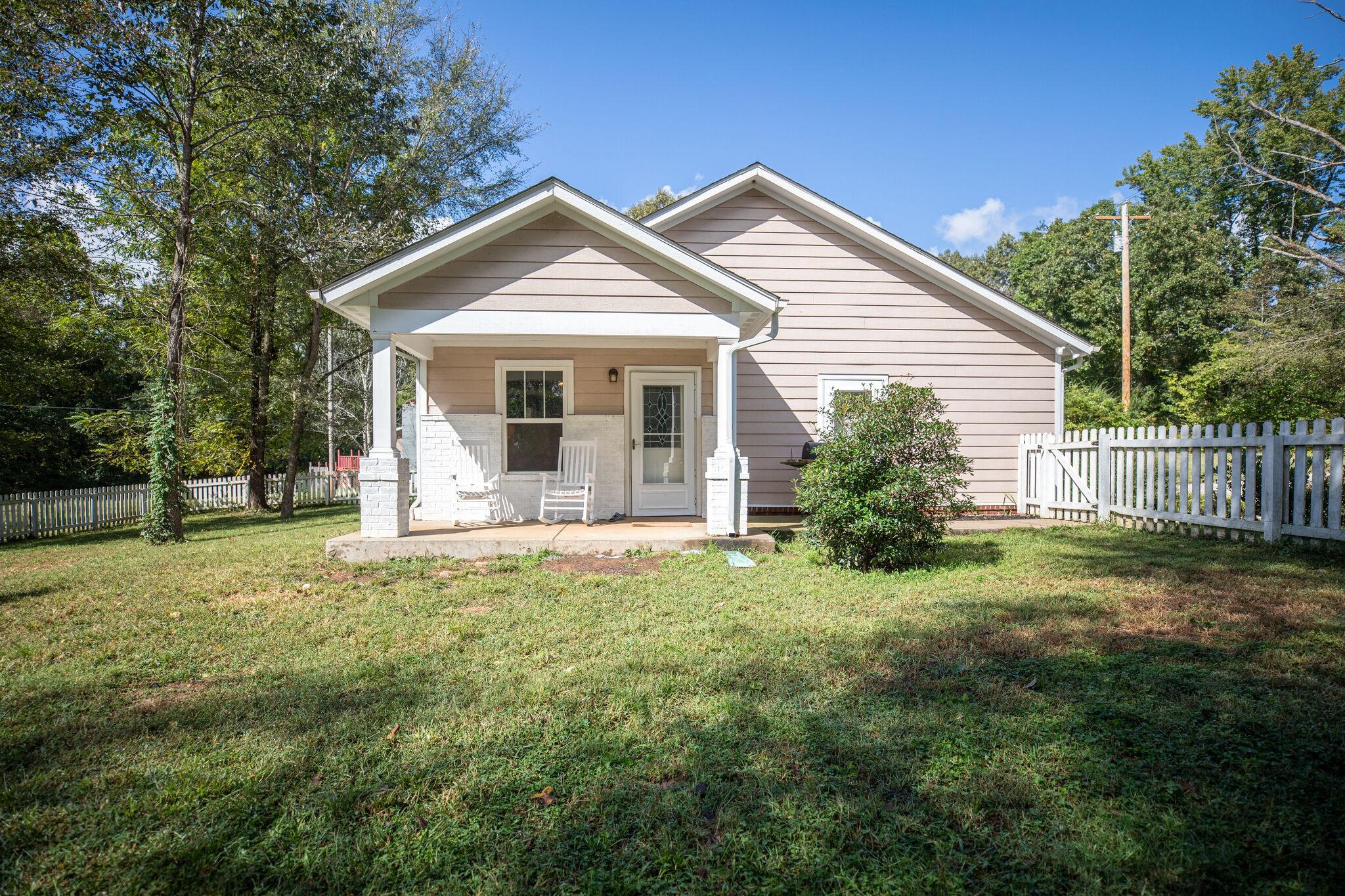641 Thompson Rd Property Photo - Pegram, TN real estate listing
