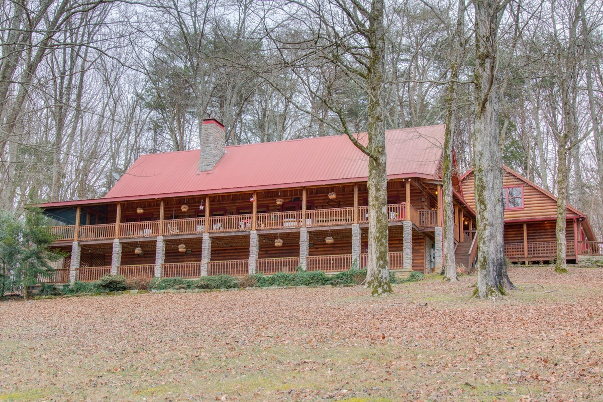 3925 Turnersville Rd Property Photo - Cedar Hill, TN real estate listing