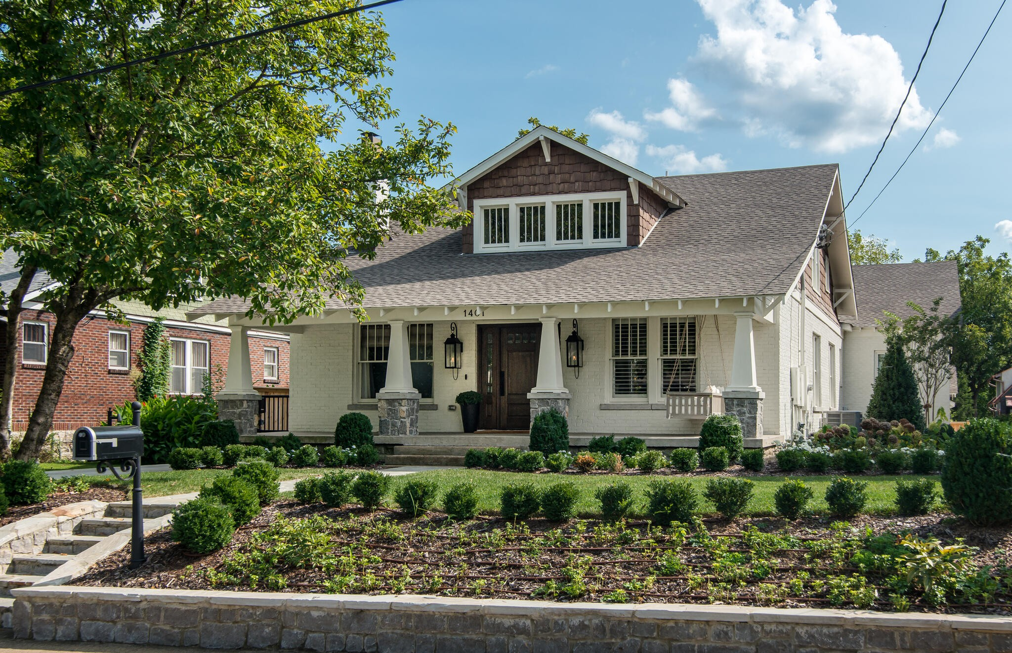 1401 Sweetbriar Ave Property Photo - Nashville, TN real estate listing
