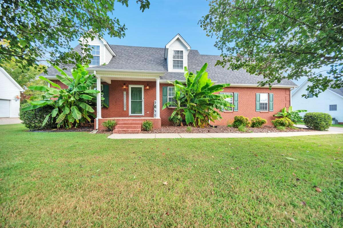 205 Canna Dr Property Photo - Lascassas, TN real estate listing