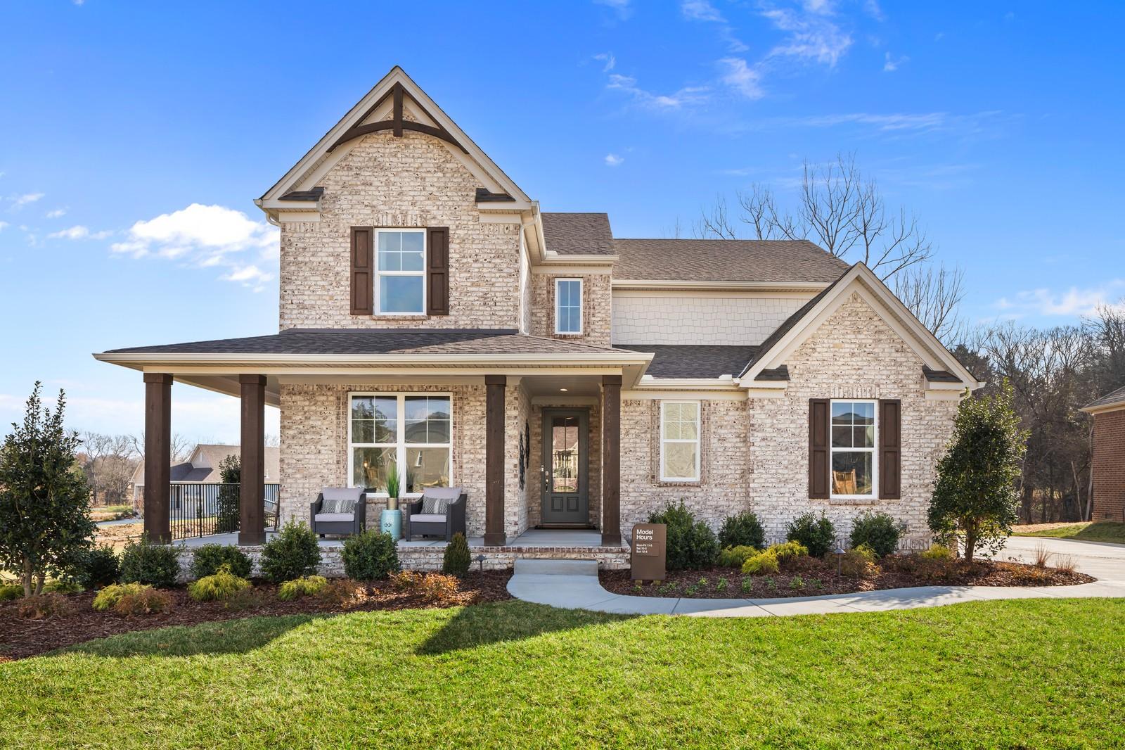 1095 River Oaks Blvd Property Photo - Lebanon, TN real estate listing