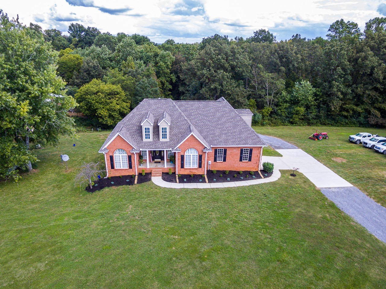 9 Perry Rd Property Photo - Taft, TN real estate listing