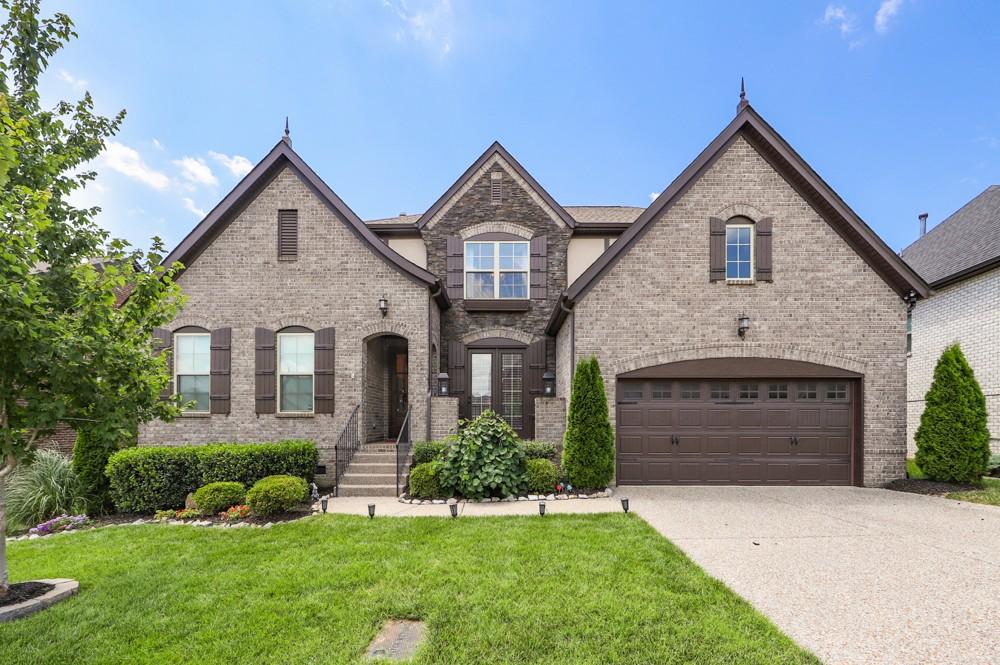 5173 Mountainbrook Cir Property Photo - Hermitage, TN real estate listing