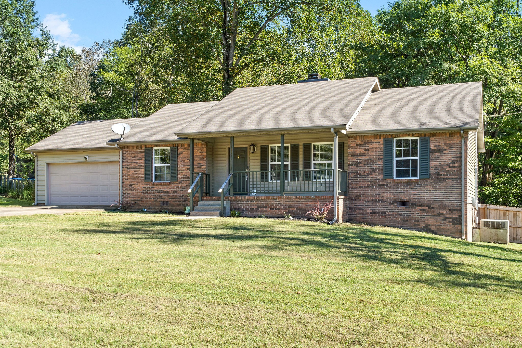 3502 Eastridge Rd Property Photo - Woodlawn, TN real estate listing