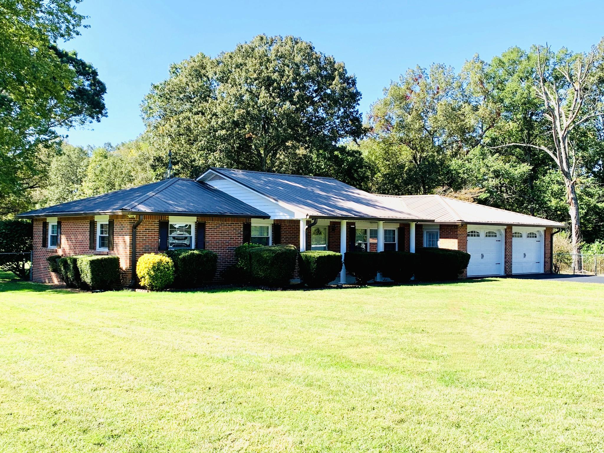 381 Newt Vanattia Rd Property Photo - Hillsboro, TN real estate listing