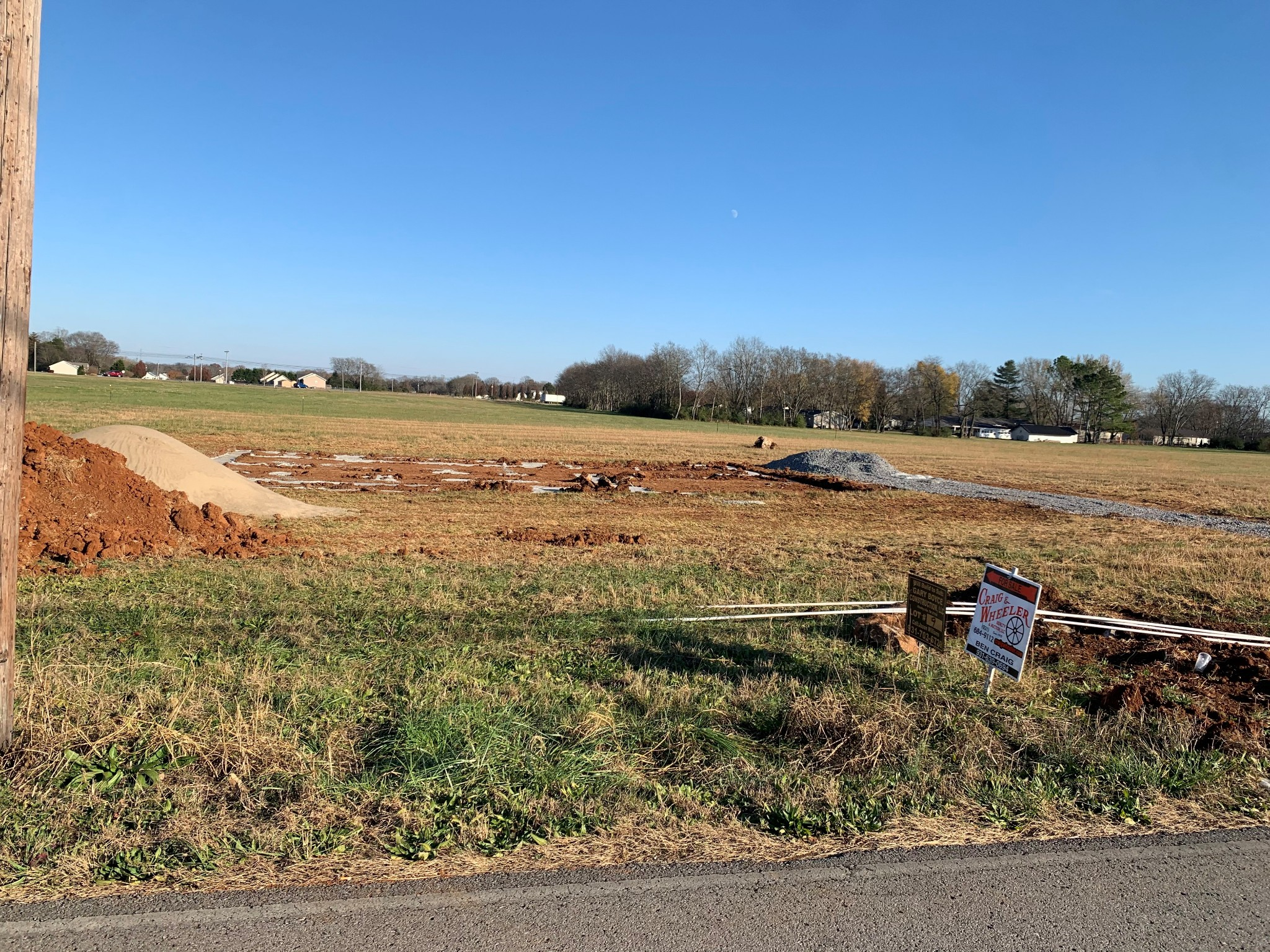 2062 Hall Mill Road Property Photo - Unionville, TN real estate listing