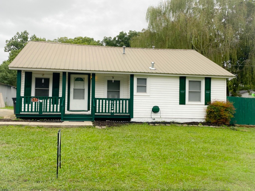 514 W Moore St Property Photo - Tullahoma, TN real estate listing