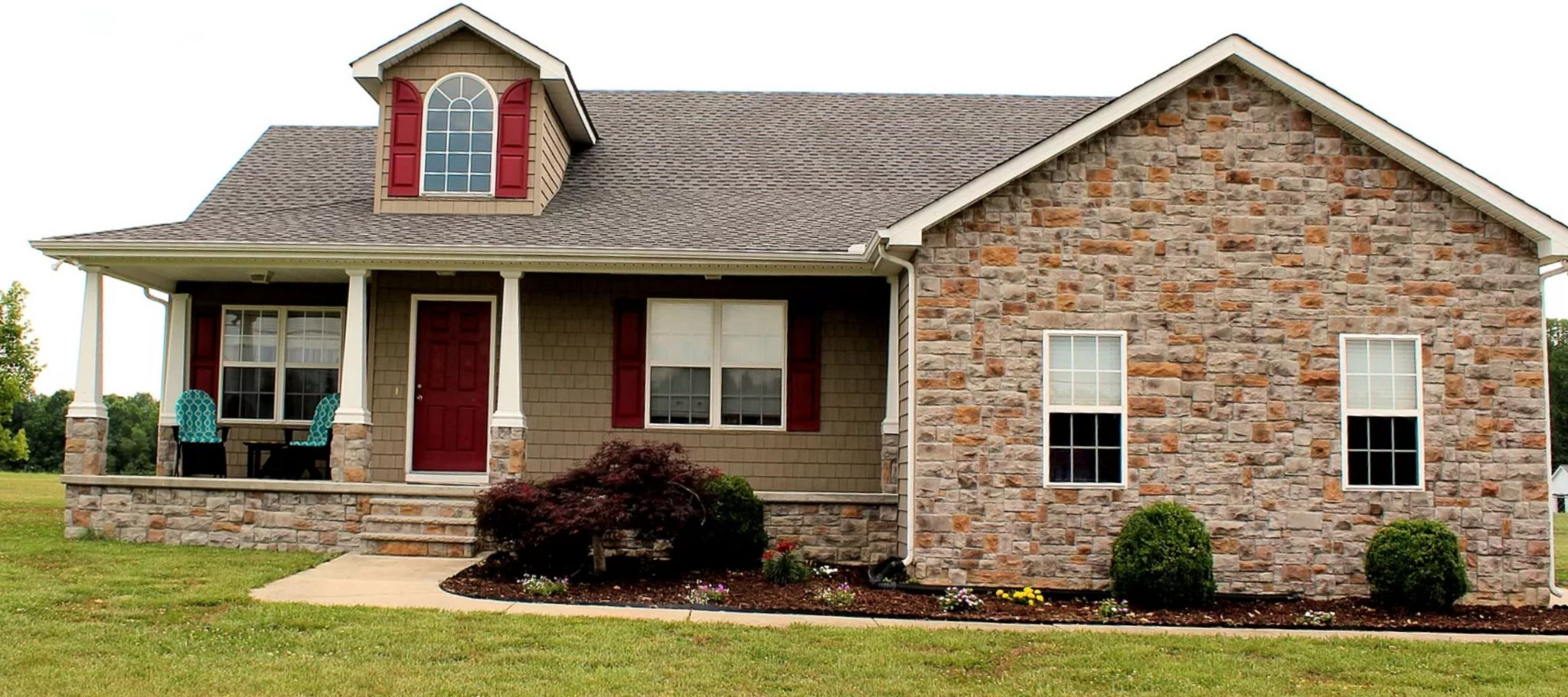 70 Cannon Down Drive Property Photo - Woodbury, TN real estate listing