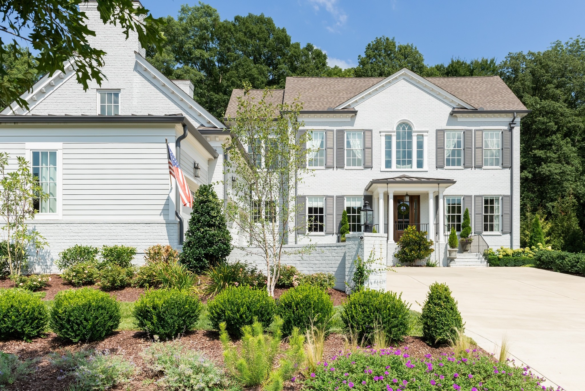 8536 Heirloom Blvd Property Photo - College Grove, TN real estate listing