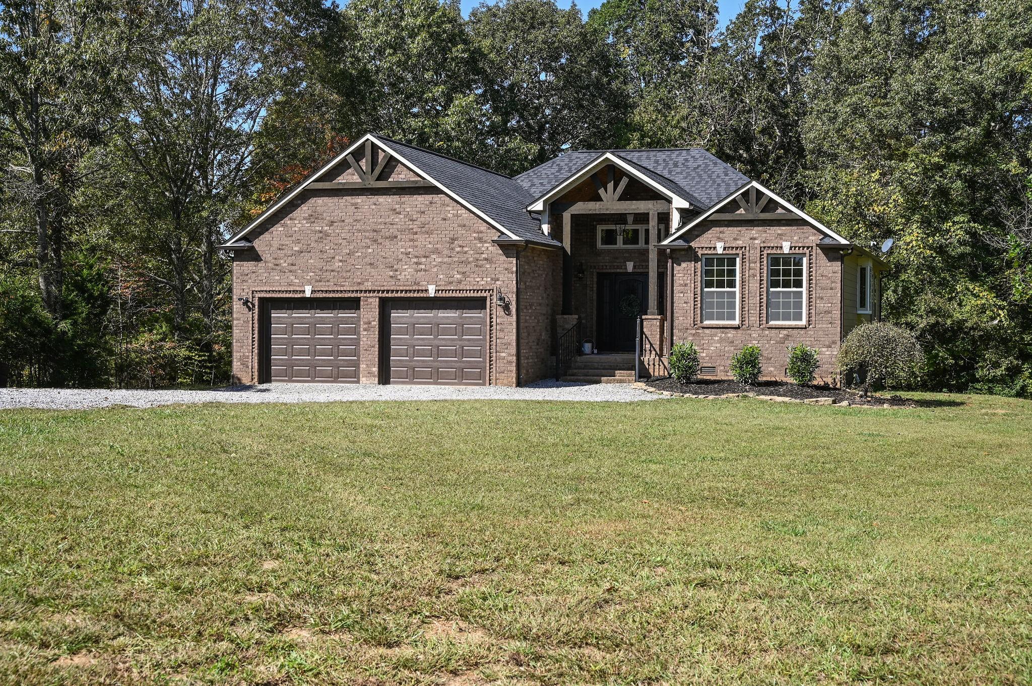 1231 Floyd Hudgens Rd Property Photo - Ashland City, TN real estate listing