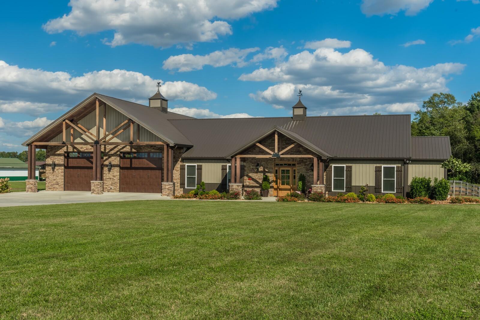 1039 Nisha Ln Property Photo - Cedar Hill, TN real estate listing
