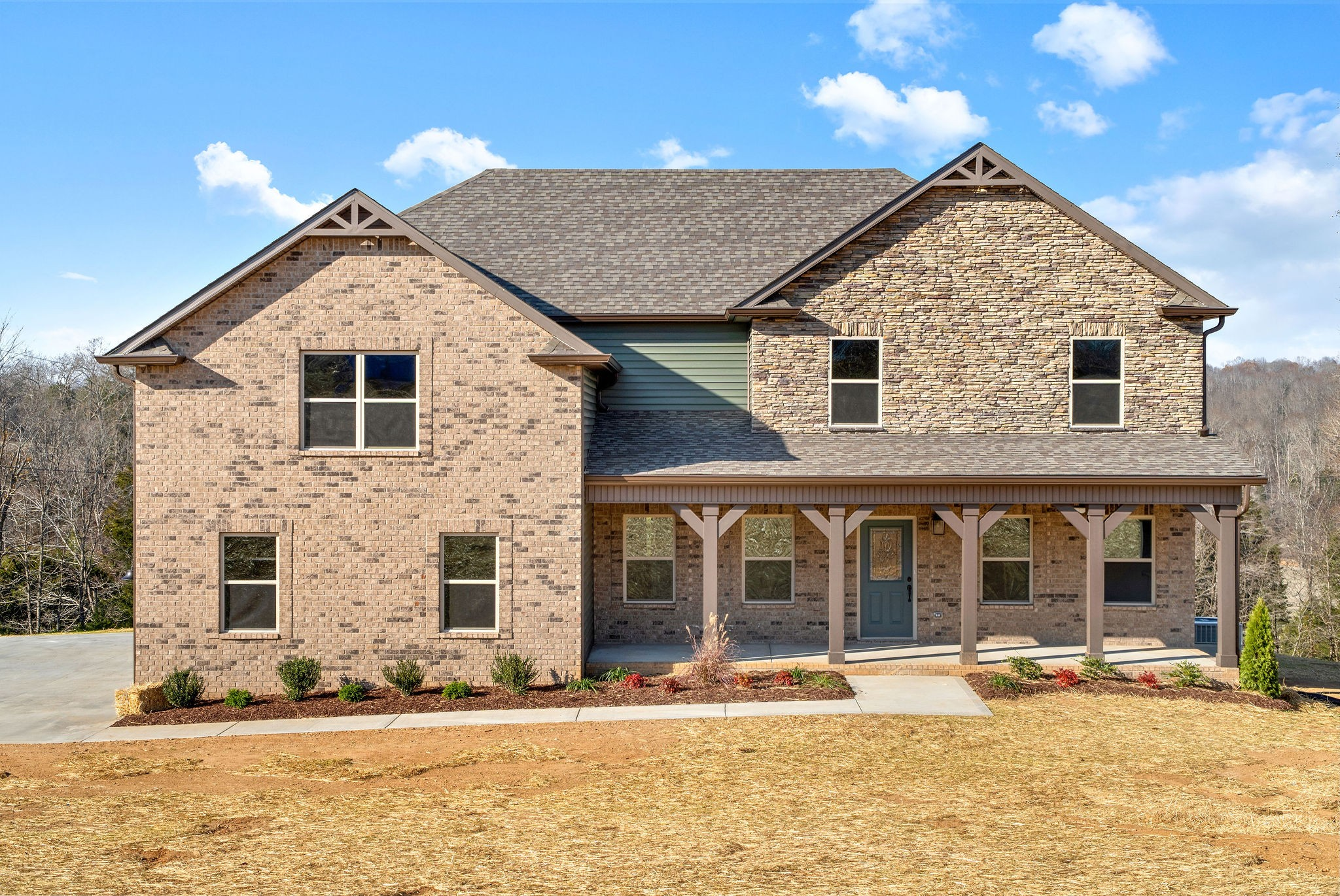 5145 Watkins Ford Rd Property Photo - Southside, TN real estate listing
