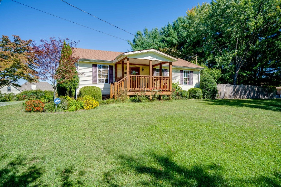 109 Spring Valley Ct Property Photo - Cross Plains, TN real estate listing