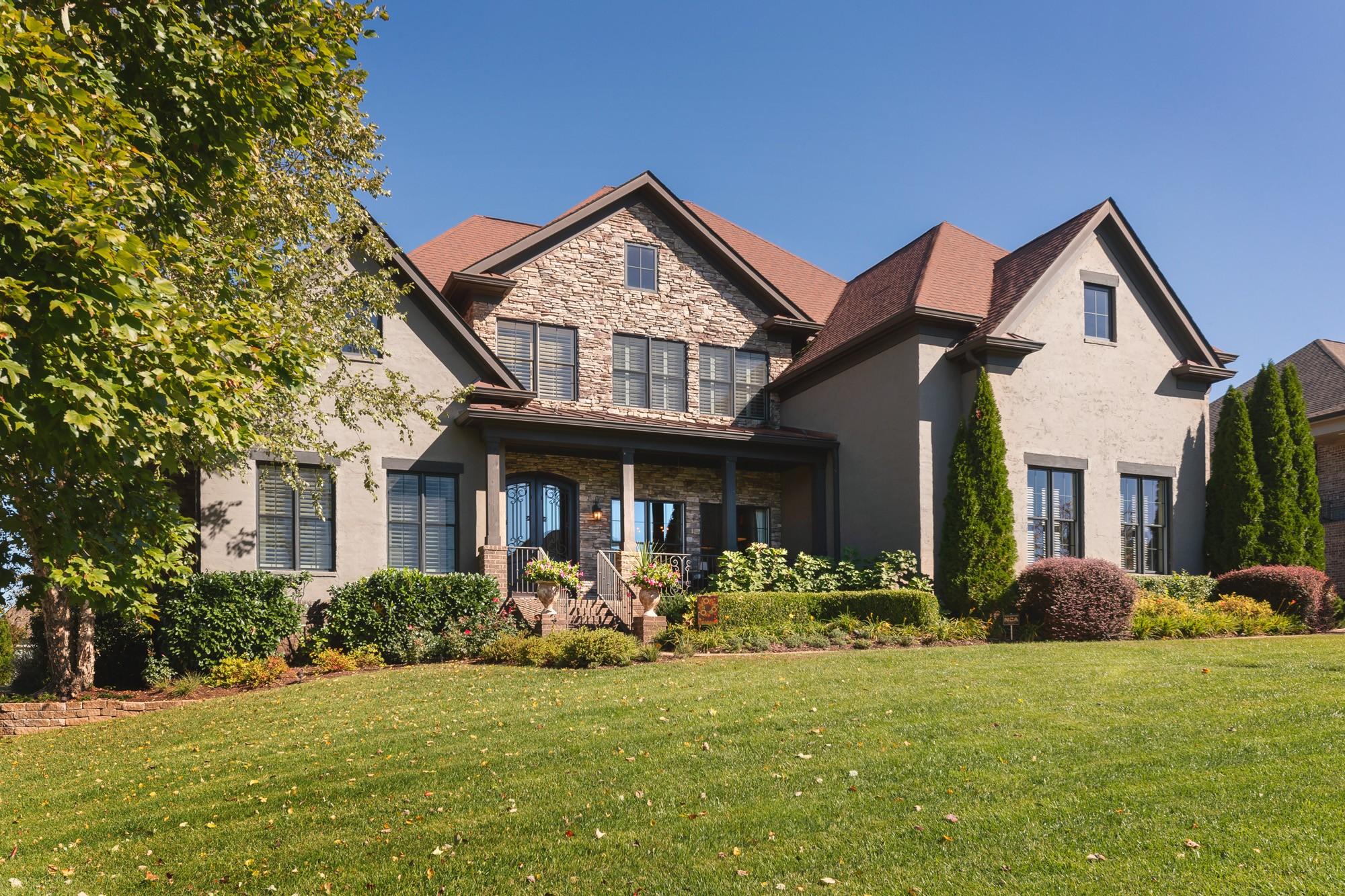 1404 Orchard Hill Lane Property Photo - Arrington, TN real estate listing