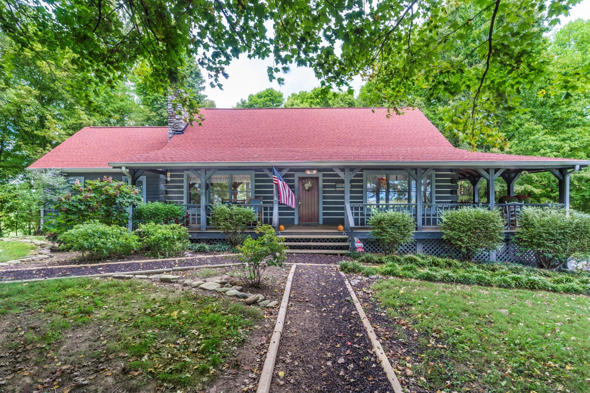 3933 Edd Ross Rd Property Photo - Cedar Hill, TN real estate listing