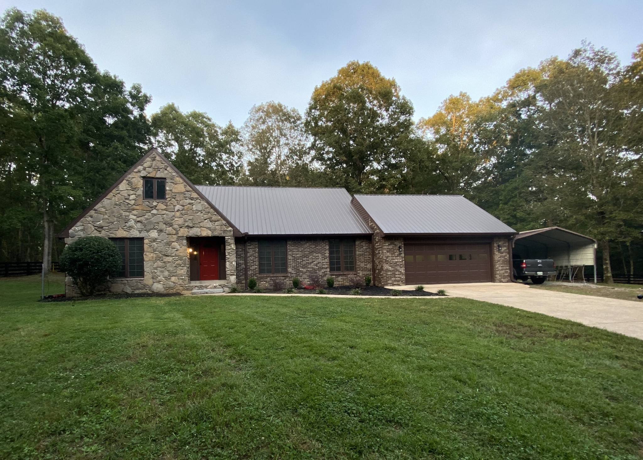 1340 Puckett Hollow Rd Property Photo - Centerville, TN real estate listing