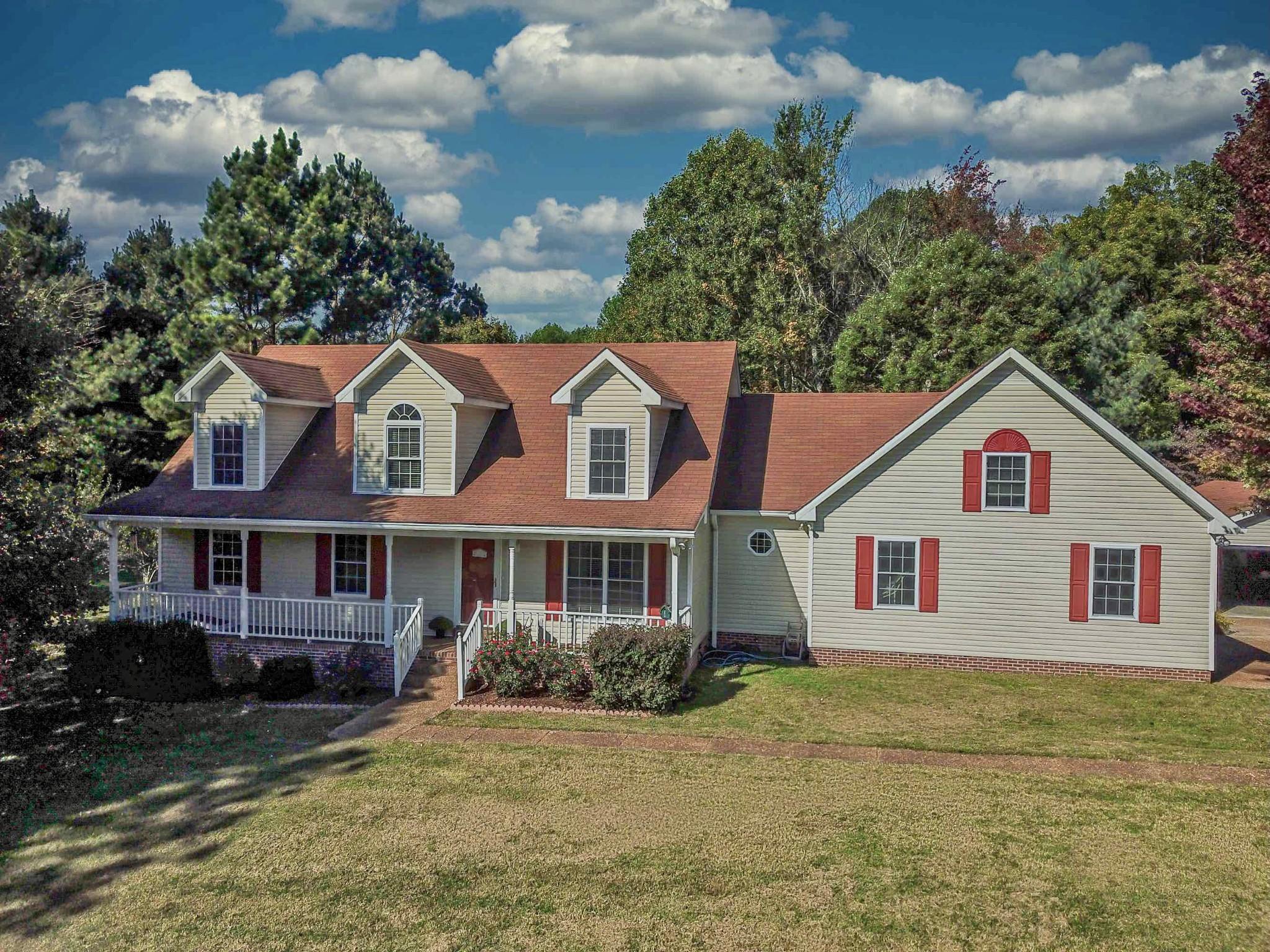 1059 N Corinth Rd Property Photo - Portland, TN real estate listing