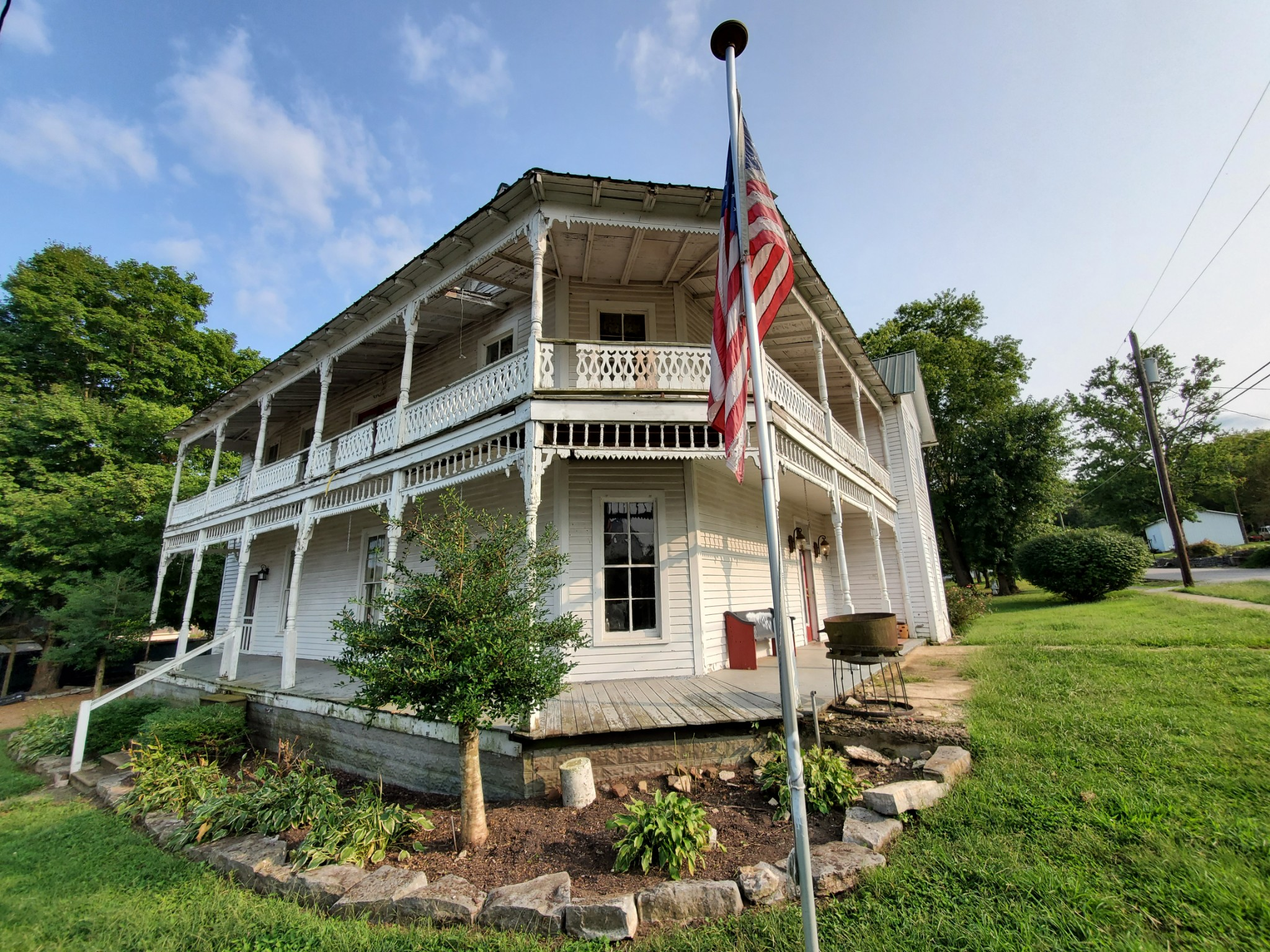 302 Russell St Property Photo - Petersburg, TN real estate listing