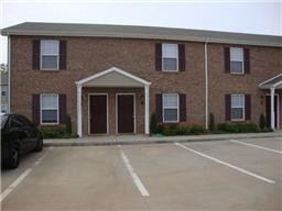 253 Bldg 2 Executive Ave Property Photo - Clarksville, TN real estate listing