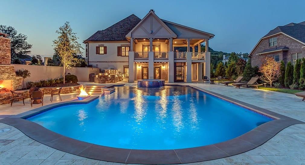 401 Legends Park Cir Property Photo - Franklin, TN real estate listing
