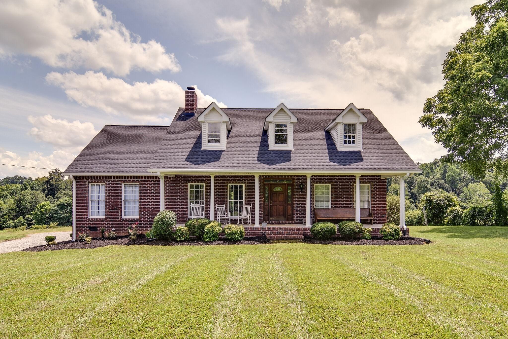 930 Hafner Rd Property Photo - Charlotte, TN real estate listing