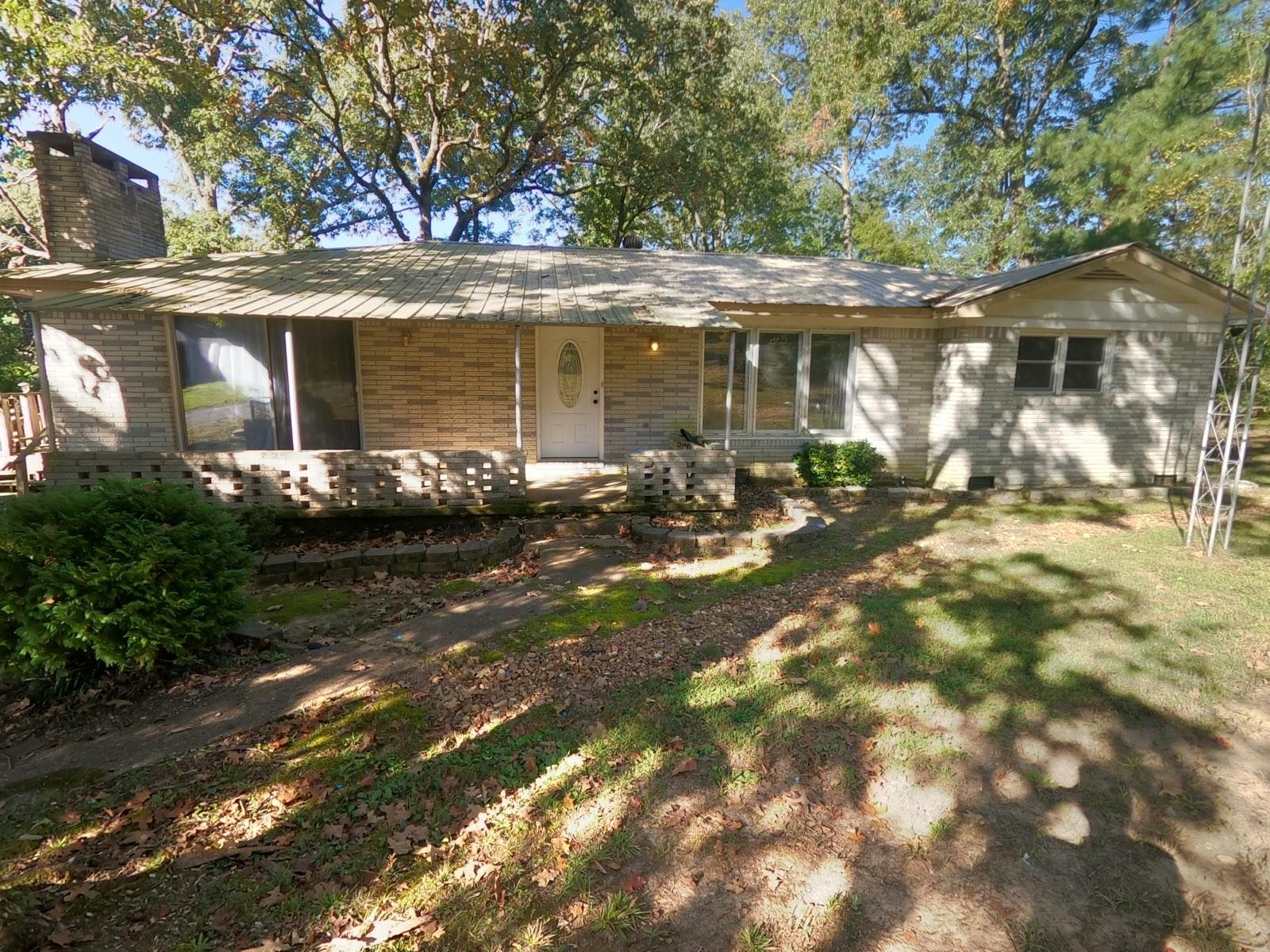 30 Upchurch Dr Property Photo - Buchanan, TN real estate listing