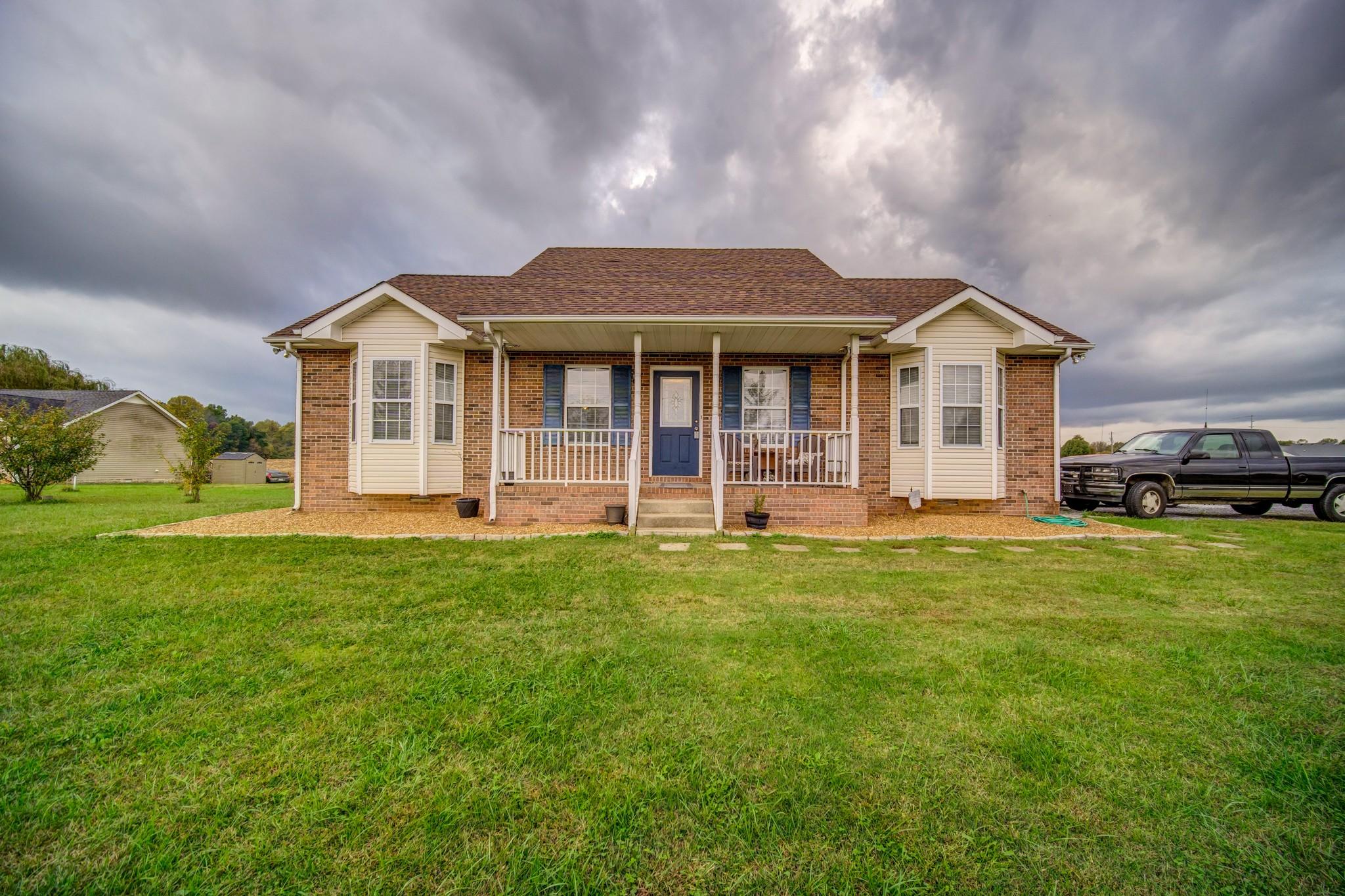 4442 John Farmer Rd Property Photo - Cedar Hill, TN real estate listing