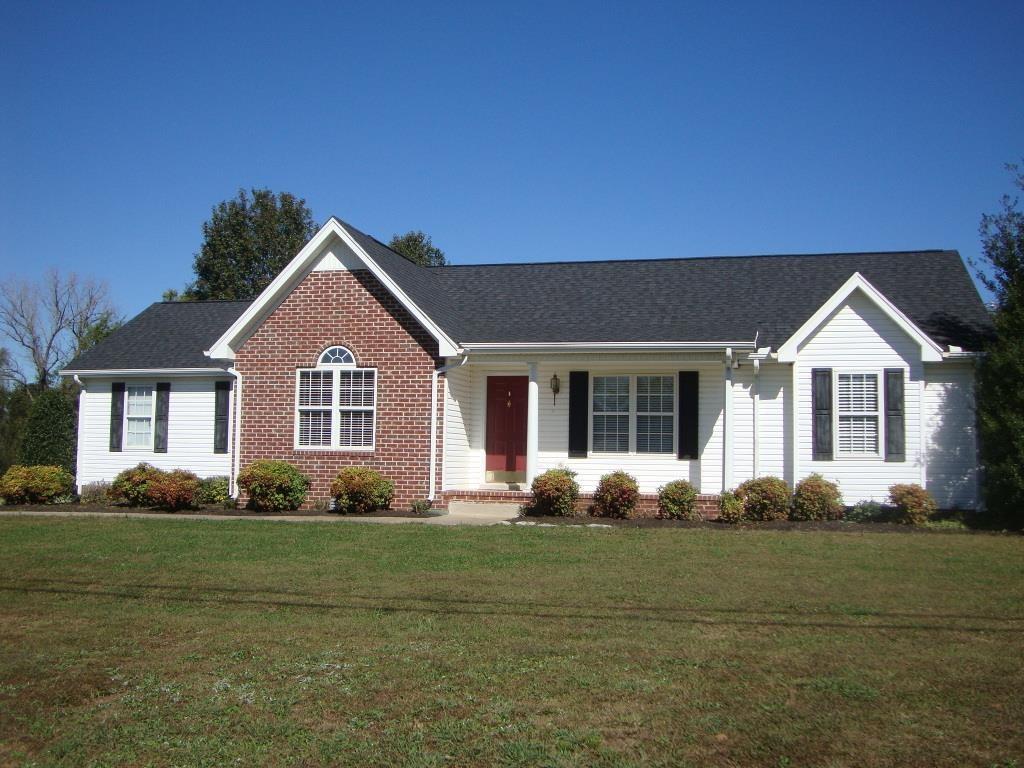 157 Clearidge Drive Property Photo - Rockvale, TN real estate listing