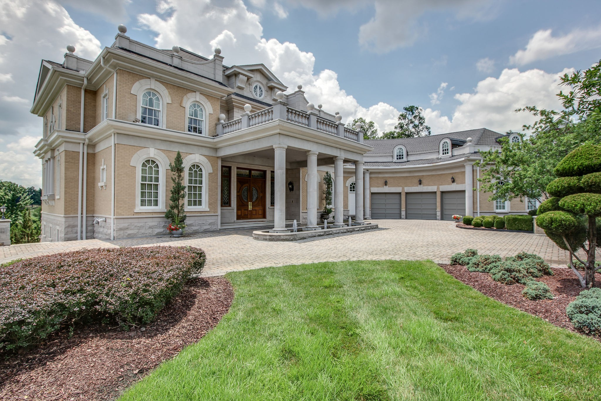 2 Carmel Ln Property Photo - Brentwood, TN real estate listing