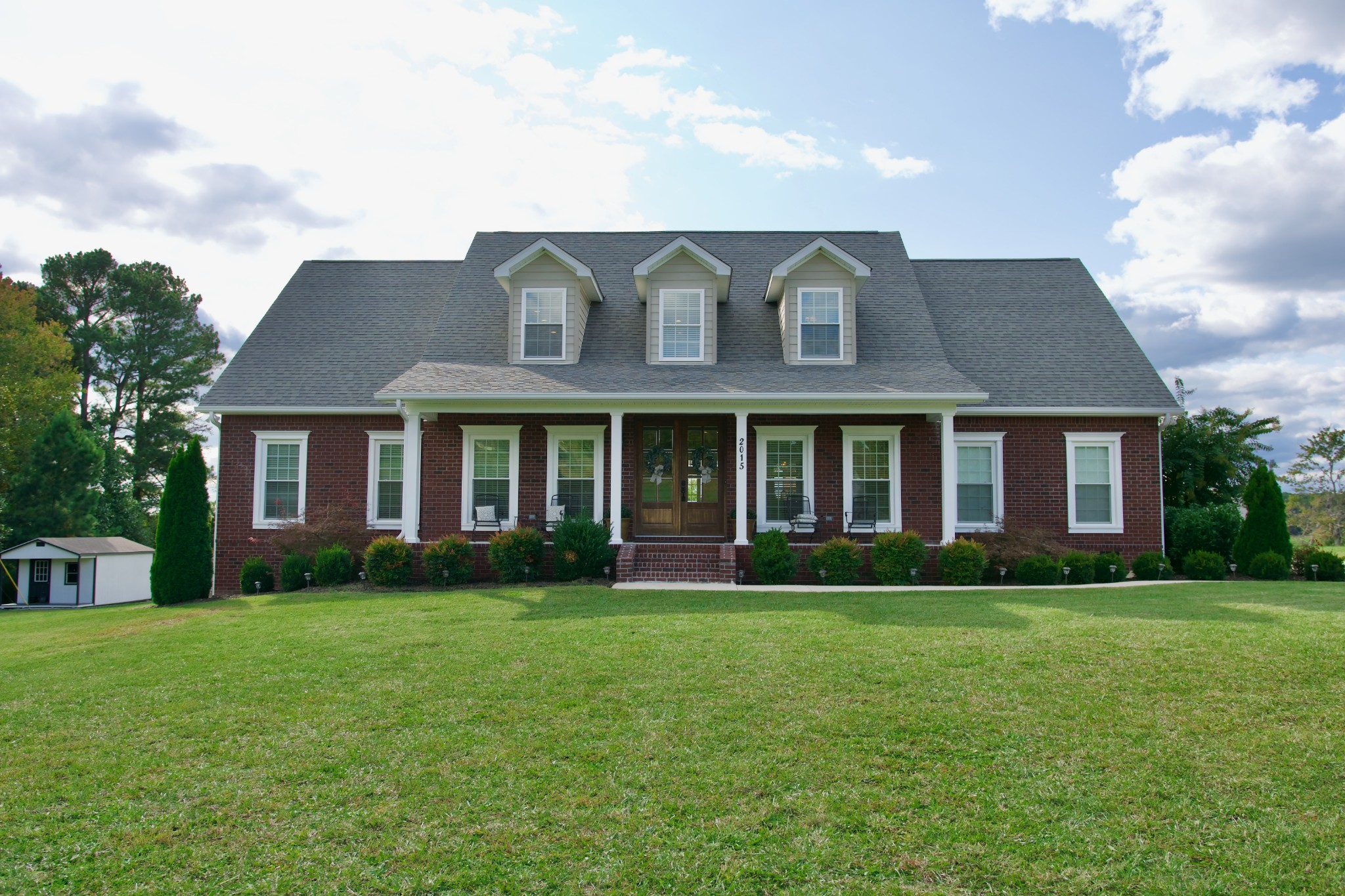 2015 Shipley School Rd Property Photo - Cookeville, TN real estate listing