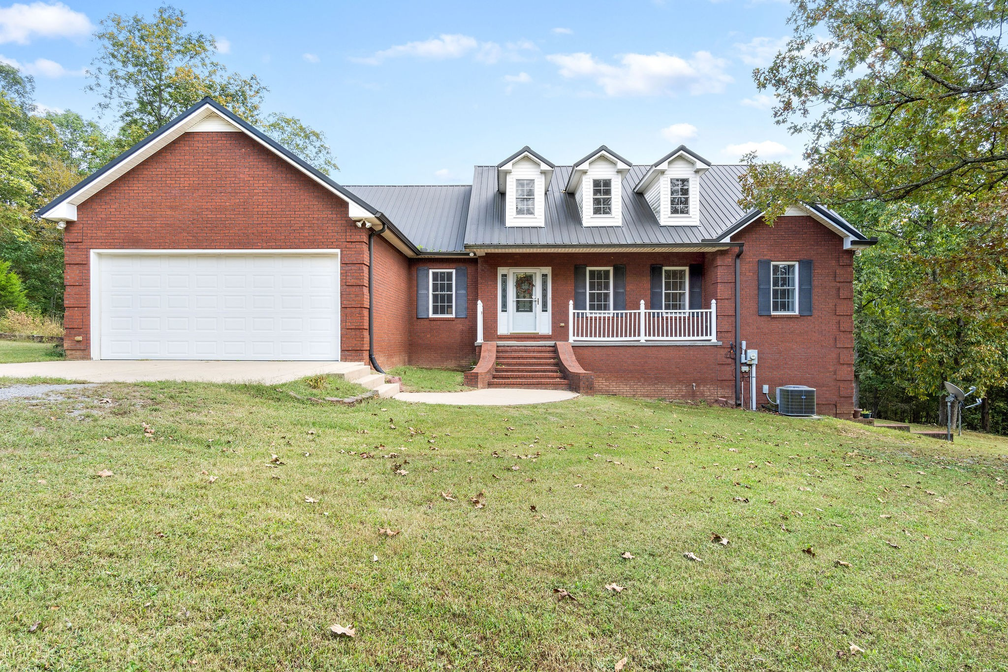 1071 Hurricane Creek Rd Property Photo - Stewart, TN real estate listing