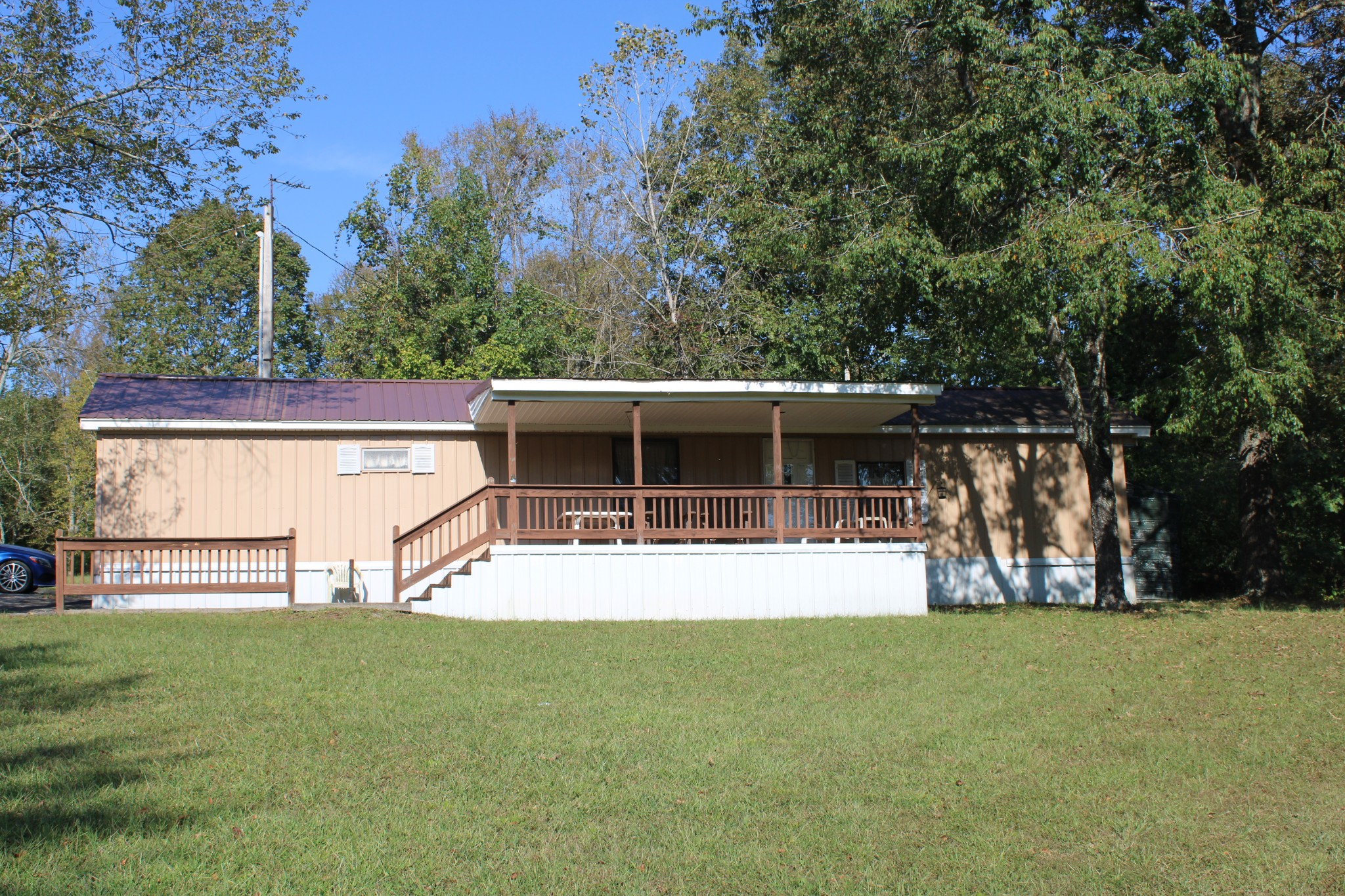 66 Mayfield LN Property Photo - Stewart, TN real estate listing