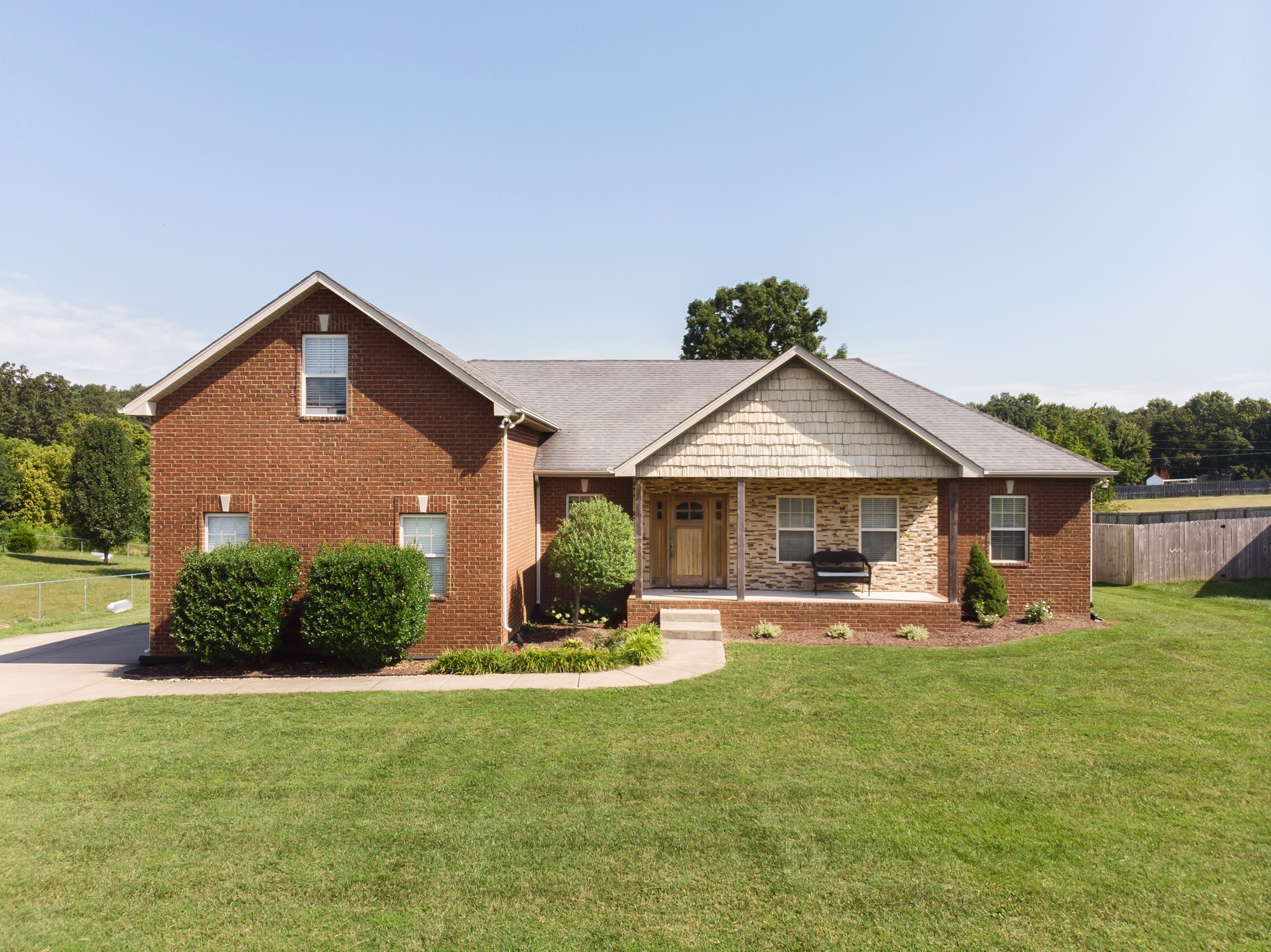 107 Marty Ln Property Photo - White Bluff, TN real estate listing